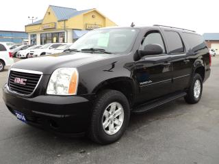 Used 2014 GMC Yukon XL SLE 4x4 5.3L 9Pass RemotStart DVD BackUpCamera for sale in Brantford, ON