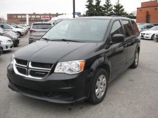 Used 2013 Dodge Grand Caravan SE for sale in Toronto, ON