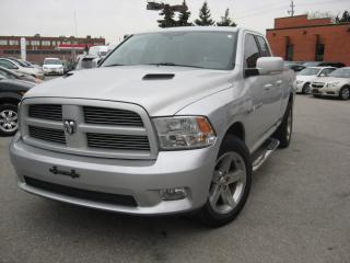 Used 2011 Dodge Ram 1500 BIG HORN for sale in Toronto, ON