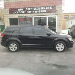 Used 2014 Dodge Journey CANADA VALUE  $49.08/week OAC for sale in Windsor, ON