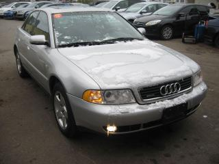 Used 2000 Audi A4 QUATTRO! 2.8L for sale in Scarborough, ON