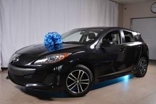 Used 2012 Mazda MAZDA3 GS-SKY Sport Hayon 2.0L Manuelle for sale in Laval, QC
