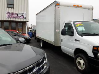 Used 2017 Ford Econoline XLT for sale in Oakville, ON