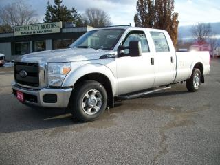 Used 2016 Ford F-250 XL for sale in Stratford, ON