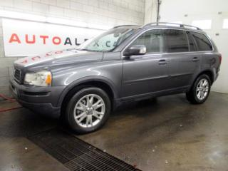 Used 2007 Volvo XC90 3.2 Awd 7 Passager for sale in St-Eustache, QC