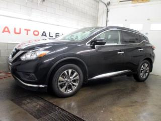 Used 2015 Nissan Murano Sv Awd Navigation for sale in St-Eustache, QC