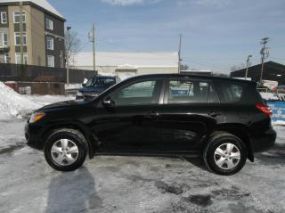 Used 2012 Toyota RAV4 Base I4 4 portes à deux roues motrices for sale in Ancienne Lorette, QC
