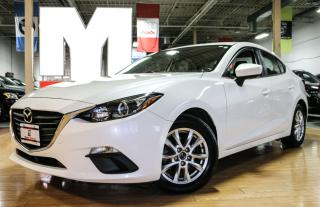 Used 2014 Mazda MAZDA3 GS -NAVIGATION|BACKUP CAM|REMOTE START for sale in North York, ON