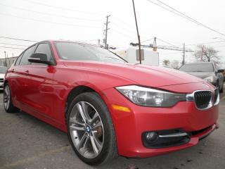 Used 2015 BMW 320 XI for sale in Brampton, ON