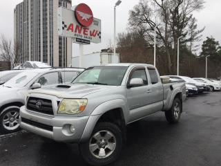 Used 2005 Toyota Tacoma trd 4x4 for sale in Cambridge, ON