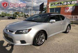 Used 2011 Scion tC TOYOTA/2.5L/NO ACCIDENT/CERTIFIED/WARRANTY INCL for sale in Cambridge, ON