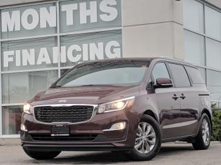 Used 2019 Kia Sedona LX+ | Power Liftgate | Power Sliding Door | Sensor for sale in St Catharines, ON