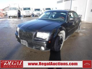 Used 2009 Chrysler 300 Limited 4D Sedan RWD 3.5L for sale in Calgary, AB