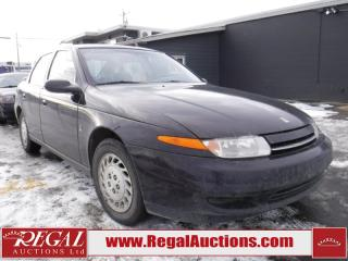 Used 2000 Saturn L -SERIES LS1 4D Sedan for sale in Calgary, AB