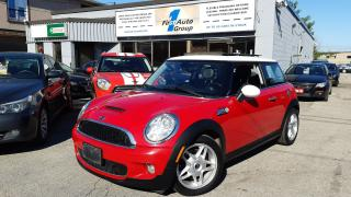 Used 2009 MINI Cooper S S for sale in Etobicoke, ON