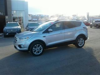 Used 2018 Ford Escape SEL for sale in Fredericton, NB