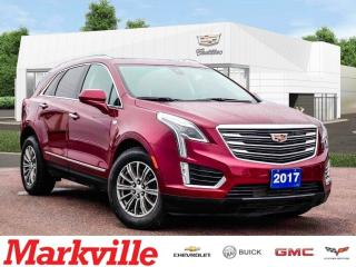 Used 2017 Cadillac XTS LUXURY-NEW TIRES-GM CERTIFIED PRE-OWNED-1 OWNER for sale in Markham, ON