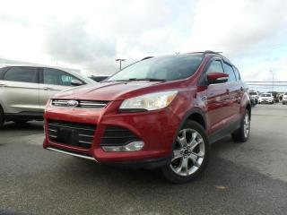 Used 2013 Ford Escape SEL 2.0L 4CYL for sale in Midland, ON