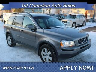 Used 2009 Volvo XC90 3.2 for sale in Edmonton, AB