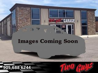 Used 2007 GMC Canyon 0  - Trade-in for sale in St Catharines, ON
