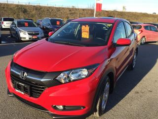 Used 2018 Honda HR-V Over $3000 Woth OF EXTRAS!!! EX for sale in Lindsay, ON