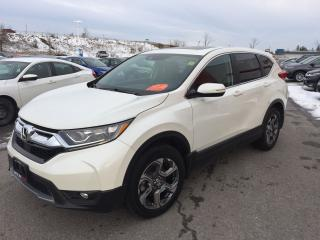 Used 2018 Honda CR-V EX-L/DEMO SALE!!/ GREAT PRICE for sale in Lindsay, ON