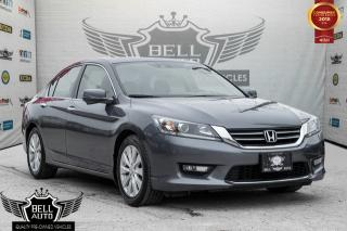 Used 2015 Honda Accord Sedan EX-L for sale in Toronto, ON