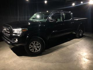 Used 2016 Toyota Tacoma Sr5 Awd V6 for sale in St-Eustache, QC