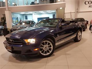 Used 2010 Ford Mustang V6 **AUTOMATIC-LEATHER** for sale in Toronto, ON
