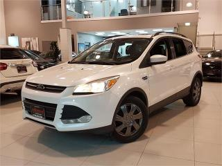Used 2013 Ford Escape SE **LEATHER-PANO-ROOF-HEATED SEATS-MYSYNC** for sale in Toronto, ON