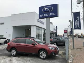 Used 2018 Subaru Outback 2.5i Touring for sale in Gatineau, QC