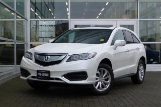 Used 2018 Acura RDX Tech at *Low Kms* Navi* for sale in Vancouver, BC
