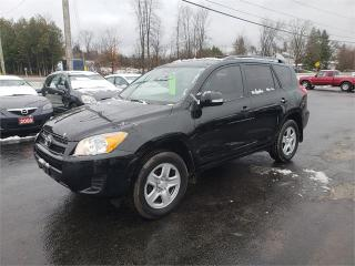 Used 2011 Toyota RAV4 AWD Safetied We Finance for sale in Madoc, ON