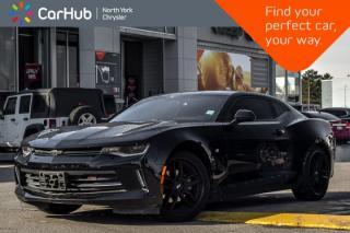 Used 2018 Chevrolet Camaro LT|Sunroof|Backup Cam|Bluetooth|Keyless_Entry|Pwr.Options|20