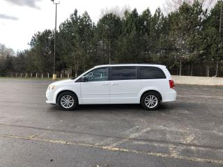 Used 2016 Dodge Grand Caravan SE FWD for sale in Cayuga, ON