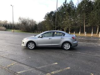 Used 2013 Mazda MAZDA3 GS FWD for sale in Cayuga, ON