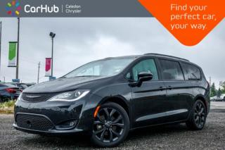 Used 2018 Chrysler Pacifica Limited|Navi|Pano Sunroof|DVD|Blind Spot|R-Start|Parallel Parking||Backup Cam|20