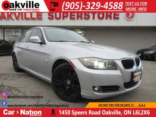 Used 2011 BMW 328 i xDrive | NAVI | HTD LEATHER | SUNROOF | for sale in Oakville, ON