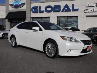 Used 2013 Lexus ES 350 Sedan LUXURY NAVIGATION MORE..... for sale in Ottawa, ON