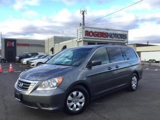 Used 2010 Honda Odyssey SE - DVD - PWR SLIDING DOORS for sale in Oakville, ON