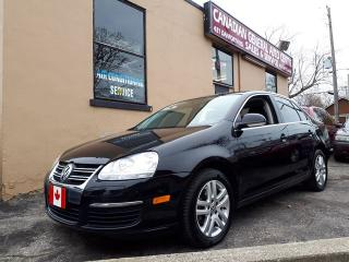 Used 2007 Volkswagen Jetta 2.5 for sale in Scarborough, ON