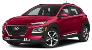 New 2019 Hyundai KONA 1.6T Trend for sale in Abbotsford, BC