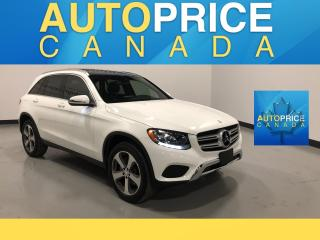 Used 2017 Mercedes-Benz GL-Class 300 NAVIGATION|PANOROOF|LEATHER for sale in Mississauga, ON