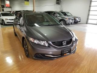 Used 2013 Honda Civic Sdn 4dr Auto EX for sale in Toronto, ON