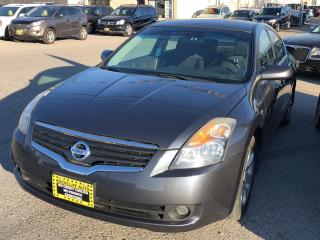 Used 2009 Nissan Altima LS for sale in Oakville, ON
