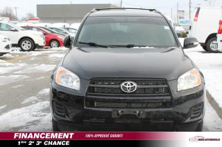 Used 2012 Toyota RAV4 4 portes, 4 roues motrices, 4 cyl. en li for sale in Mascouche, QC