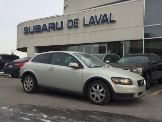 Used 2008 Volvo C30 Coupé 2,4i toit ouvrant for sale in Laval, QC