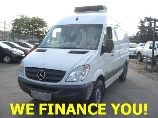 Used 2013 Mercedes-Benz Sprinter for sale in Toronto, ON