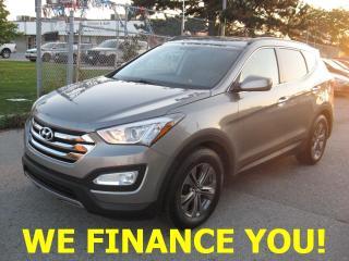Used 2013 Hyundai Santa Fe Premium for sale in Toronto, ON