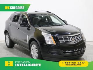 Used 2014 Cadillac SRX A/C CUIR MAGS for sale in St-Léonard, QC